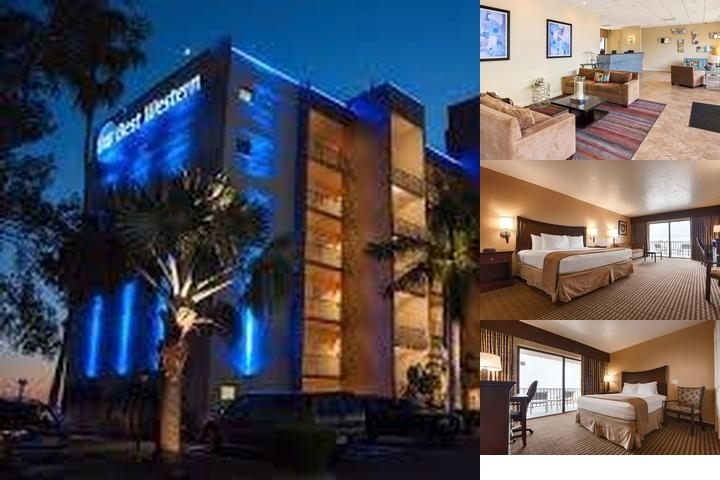 Best Western Fort Myers Waterfront photo collage