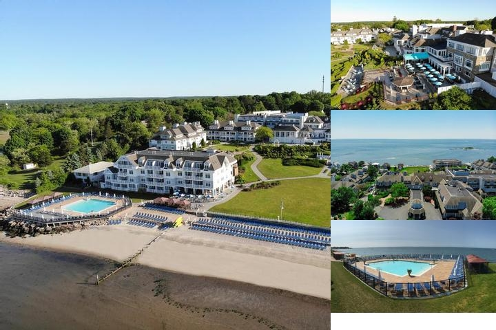 Waters Edge Resort & Spa photo collage