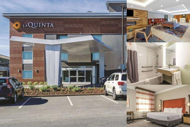La Quinta Inn & Suites by Wyndham San Francisco Airport N photo collage
