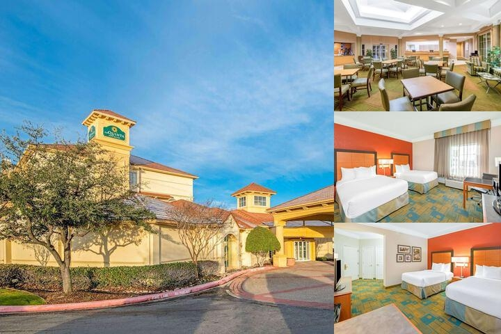 La Quinta Inn & Suites by Wyndham Sherman photo collage
