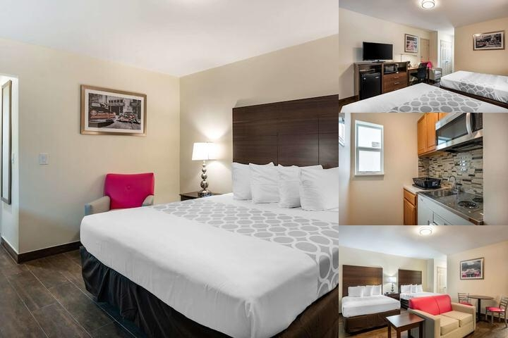 Rodeway Inn Near Hollywood Beach photo collage