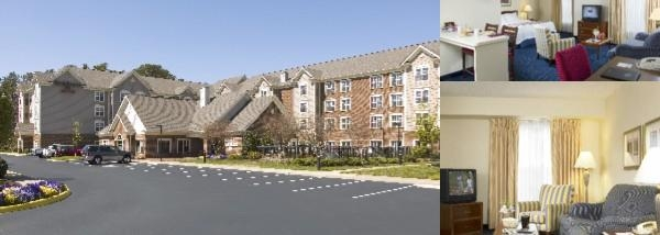 Residence Inn Residence Inn By Marriott -Williamsburg Located On Route 60