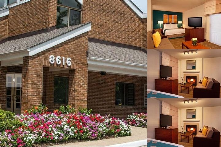 Residence Inn by Marriott Tysons Corner photo collage