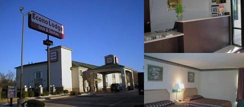 Quality Inn Greenville I 30 photo collage