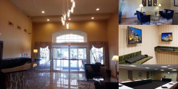 Wyndham Garden Hotel Glen Mills Pa Photo Collage