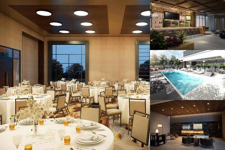 Delta Hotels by Marriott Dallas Southlake photo collage