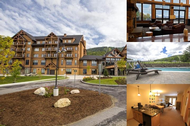 Burke Hotel & Conference Center photo collage