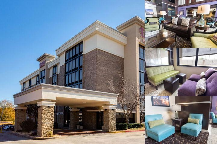 Drury Inn & Suites Atlanta Morrow photo collage
