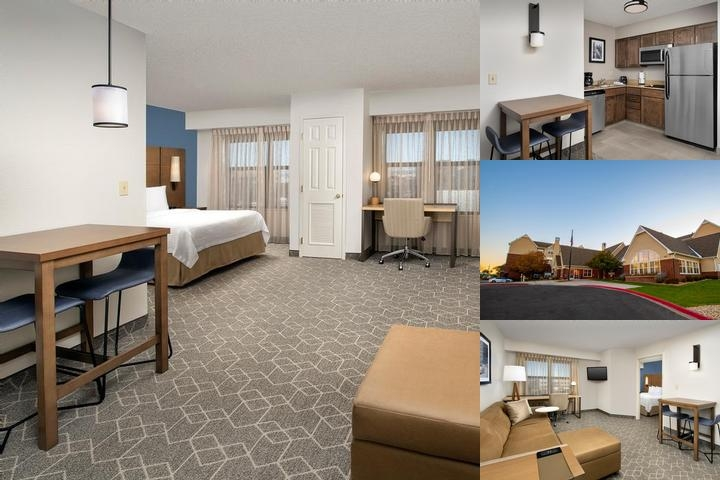 Residence Inn Denver South / Park Meadows Mall photo collage