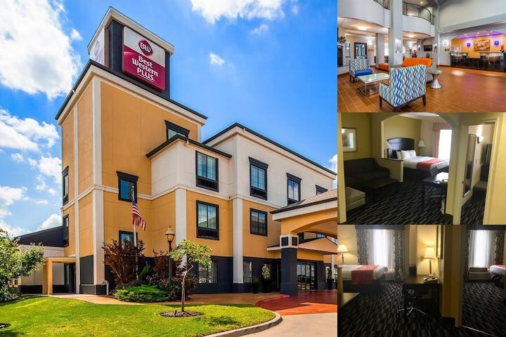 Best Western Plus Barsana Hotel & Suites photo collage