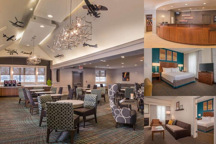Residence Inn Chantilly Dulles South photo collage