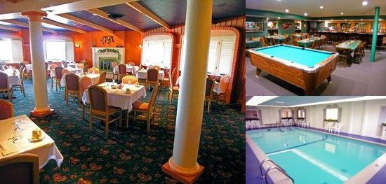 Best Western Pioneer Inn & Suites photo collage