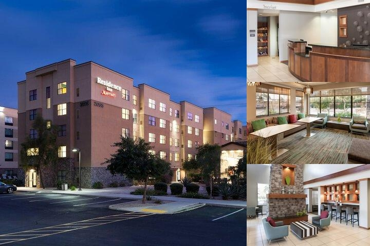 Residence Inn by Marriott N Phoenix / Happy Valley Studio Suite