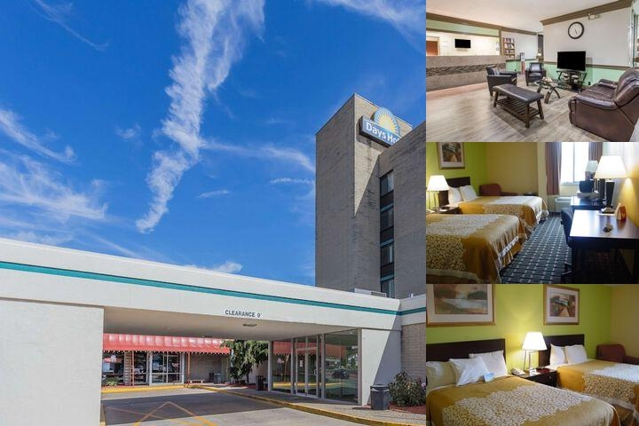 Danville Days Hotel & Conference Center photo collage