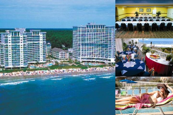 Sea Watch Resort photo collage