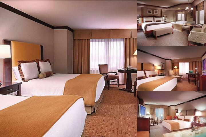 Ameristar Casino Hotel photo collage