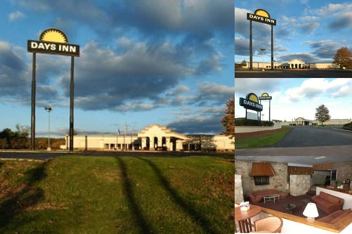 Days Inn Danville photo collage
