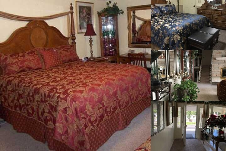 Deals Bed & Breakfast photo collage