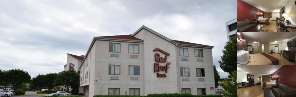 Red Roof Inn Houston Brookhollow photo collage