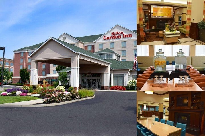 Hilton Garden Inn Dayton / Beavercreek Photo Collage