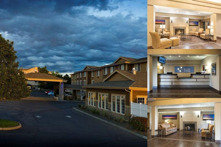 Holiday Inn Express Walla Walla photo collage