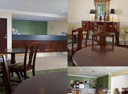 Baymont Inn & Suites Lithia Springs Atlanta photo collage