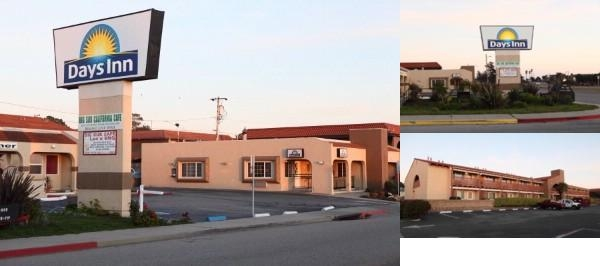 Days Inn San Simeon photo collage