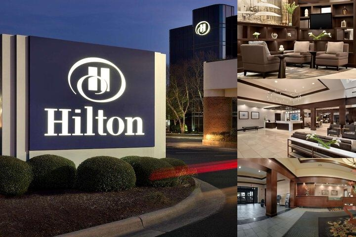 Hilton Greenville Hilton Of Greenville