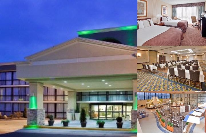 Holiday Inn Kansas City Ne I 435 North photo collage