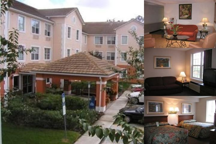Crestwood Suites Disney Orlando photo collage