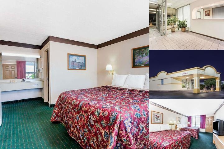 Days Inn Mcdonough photo collage