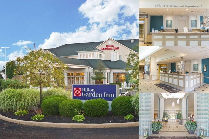 Hilton Garden Inn Wooster photo collage