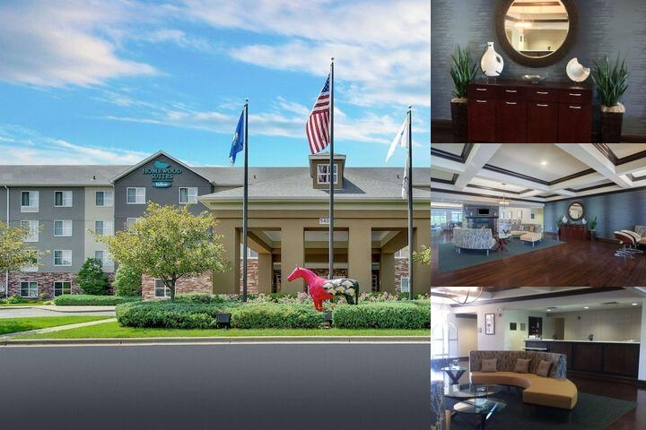 Homewood Suites by Hilton Louisville East photo collage