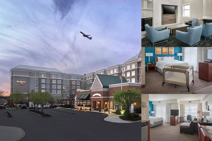Residence Inn by Marriott Elizabeth / Newark photo collage