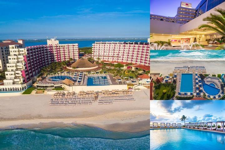 Crown Paradise Cancun >> Crown Paradise Club Cancun All Inclusive Cancun Crown