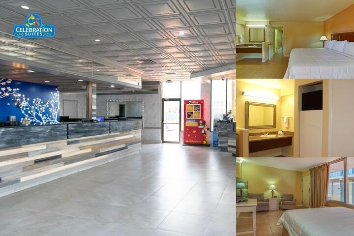 Celebration Suites at Old Town photo collage
