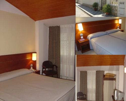 Hotel Midama photo collage