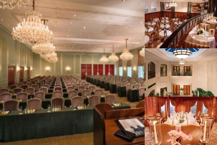 Hotel Adlon Kempinski Berlin photo collage