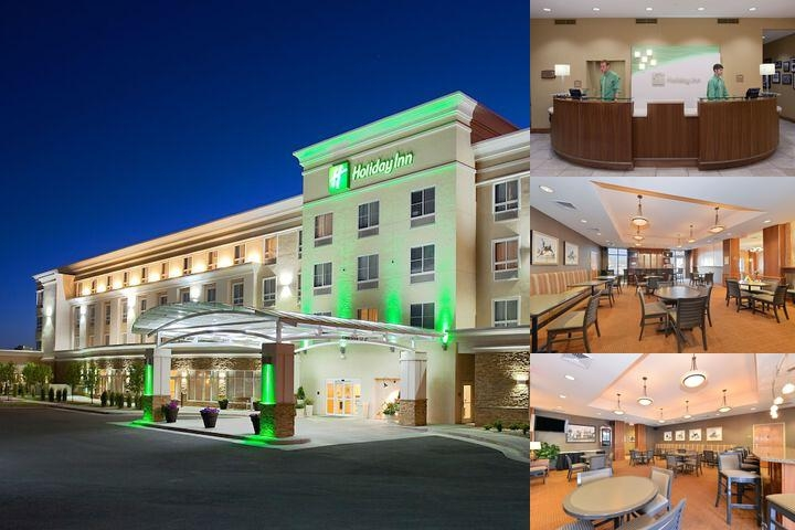 Holiday Inn Laramie photo collage