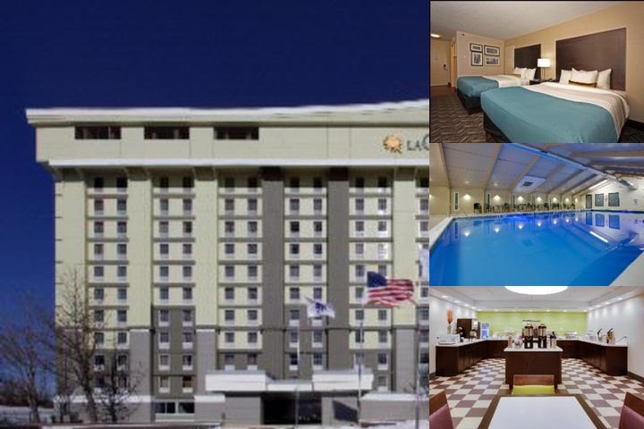 Holiday Inn Springfield photo collage