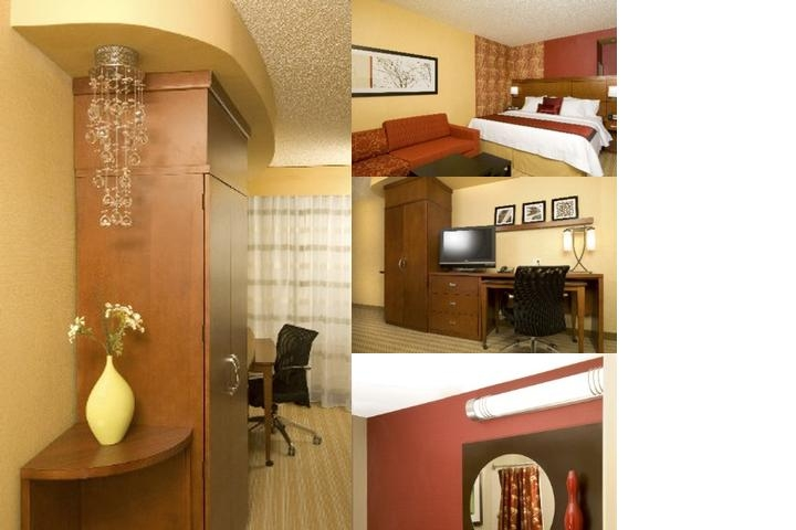 Milpitas Courtyard by Marriott photo collage