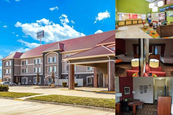 La Quinta Inn & Suites North Platte photo collage