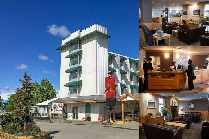 High Country Inn photo collage