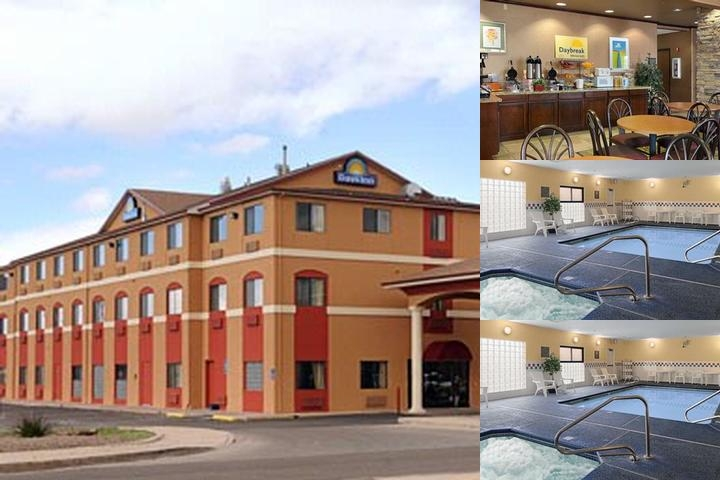 Days Inn Bernalillo photo collage