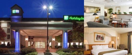 Holiday Inn Express Frazer / Malvern Exterior