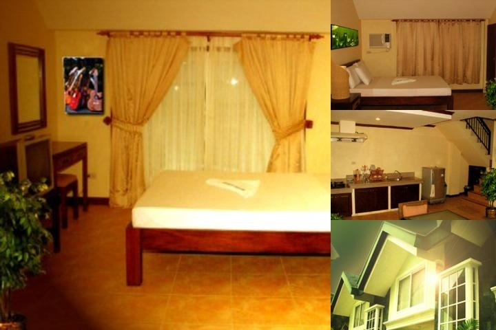 Sheridan Villas photo collage