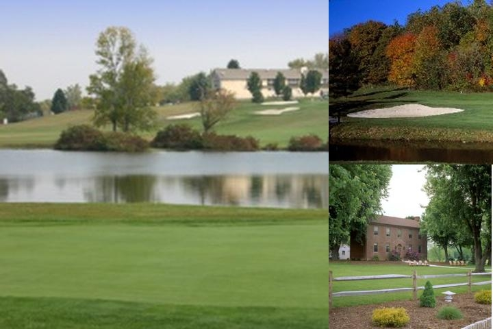 Carroll Valley Golf at Liberty Mountain Resort photo collage