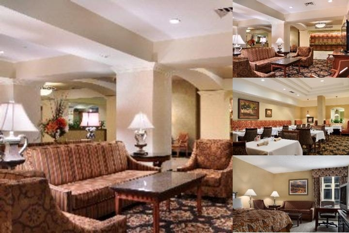 Ramada Plaza Hotel & Conference Center photo collage