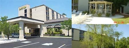 Days Inn Myrtle Beach photo collage