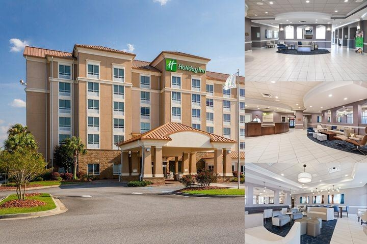 Holiday Inn Hotel & Conference Center photo collage